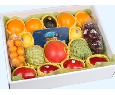 富贵满月礼盒